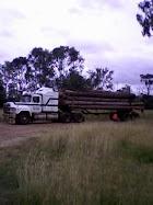 Nice neat load