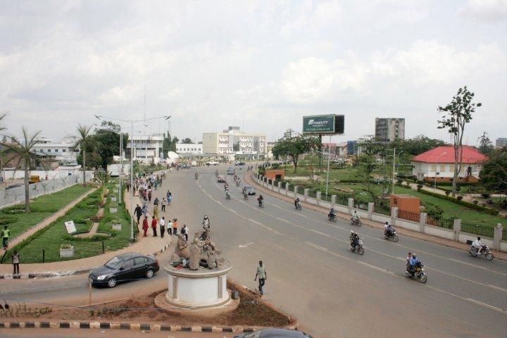 Hotels In Sapele Road Benin City