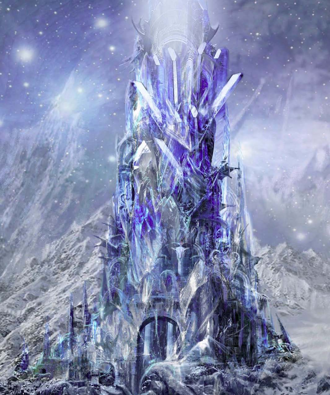 Zaledeneli stolp Dungeon+159+Menace+of+the+Icy+Spire_Page_01_Image_0002