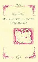 Bellas de sangre contraria de Lilian Elphick