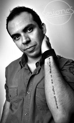 Rodrigo y gaviota parte 30 rock