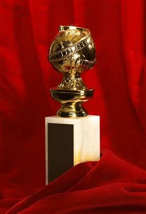 Los nominados al Globo de Oro 2012