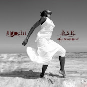 "New CD: Ugochi ""Afro Soul Effect"""