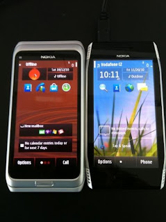 Novo celular da Nokia