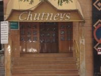 Chutneys Restaurant, Banjara Hills, Hyderabad