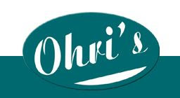 Ohri's Logo