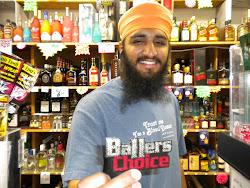 Baller Choice is Worldwide!