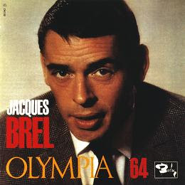 The 1001 album challenge 43 jacques brel olympia 64 1964 - Jacques brel dans le port d amsterdam lyrics ...