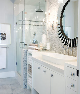 Sarah Richardson Bathroom Design on Design By 5   Housewears Chats With Hgtv S Sarah Richardson