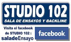 STUDIO 102 - Redes Sociales