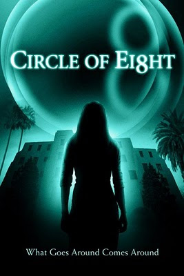 Filme Poster Circle of Eight DVDRip RMVB Legendado