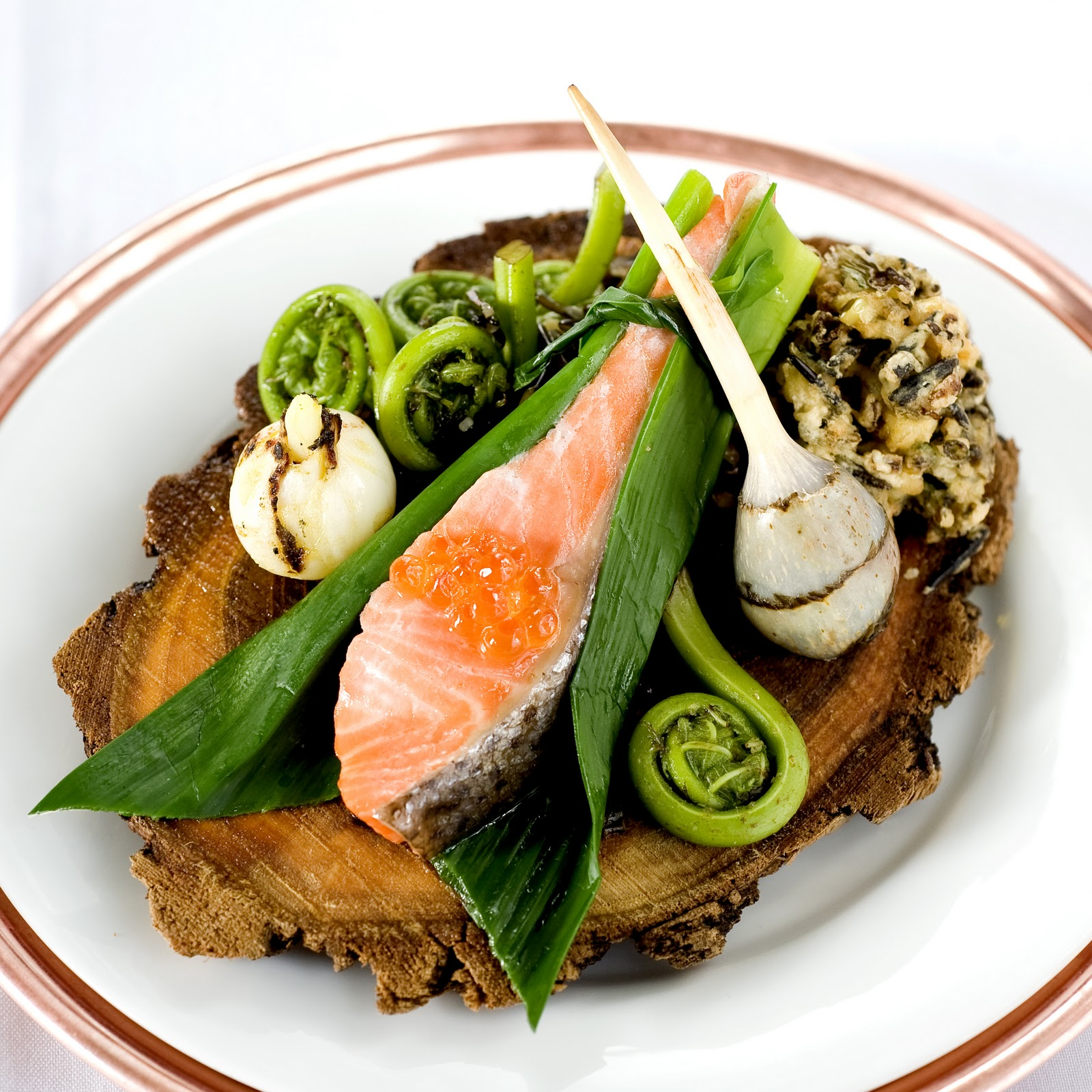 Terrace kitchen restaurant bar november 2009 for American bistro cuisine