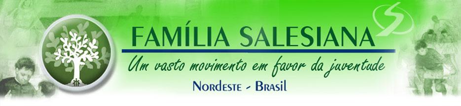 Familia Salesiana do NE do Brasil