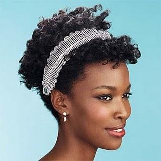 31 Penteados   Cabelos Afros