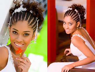 neusa003 Penteados   Cabelos Afros