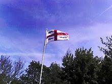 England Endures
