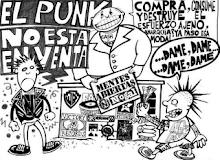 el punk no esta en venta