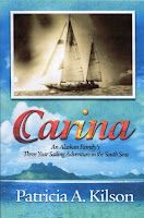 To order CARINA, other books or art, click on the link below!