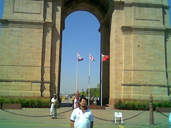 perjalanan yang menjadi kenangan - india