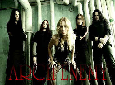 #7 Arch Enemy Wallpaper