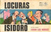 LOCURAS DE ISIDORO