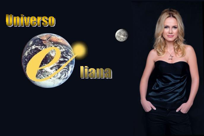 El Universo Eliana.