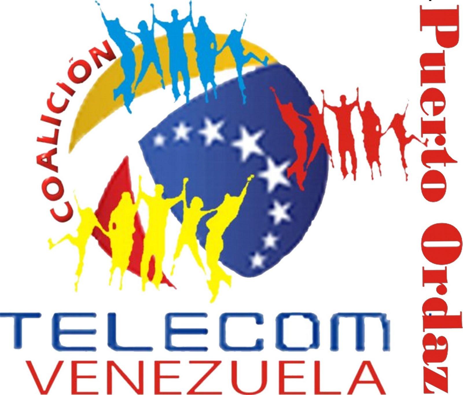 Coalicion de Trabajadores Telecom Venezuela , Pzo