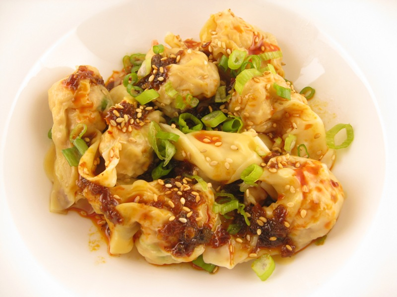 wontons tumblr szechuan sichuan red oil wonton soup recipe2 jpg red ...