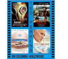 Colombia Hollywood