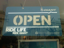 GIANT BIKES IN STORE NOW