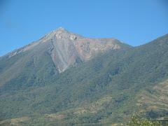 At Guatemala
