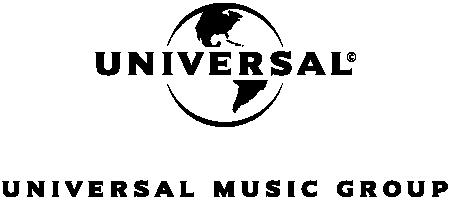 Universal Records Logo Universal Records Logo Texto