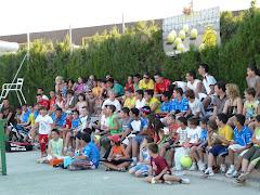 FOTOS CLUB TENIS PINOSO