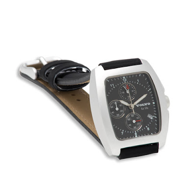 Women's Chronograph Watch Volvo