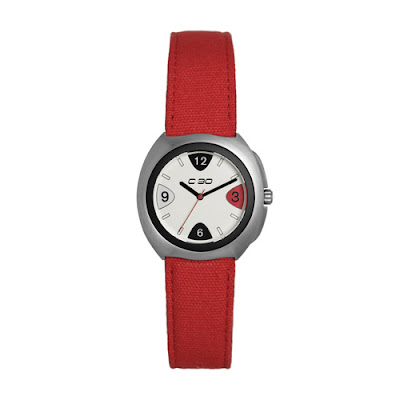 Volvo C30 Watch