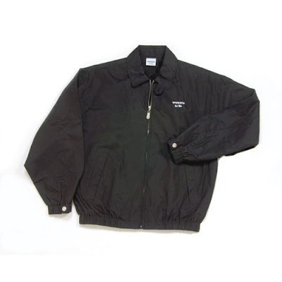 Men's Micro Fiber Jacket Volvo
