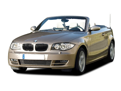 BMW 1 Series Convertible 118d M Sport