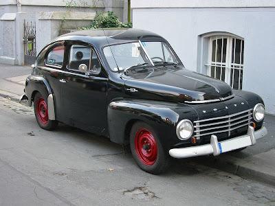 Volvo PV 444 1953