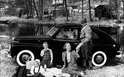 Volvo Margarete Rose black