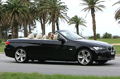 BMW 3 Series Convertible 335i SE
