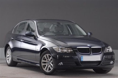 BMW 3 Series Saloon 318i ES