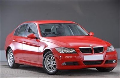 BMW 3 Series Saloon 320d ES
