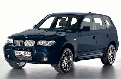 BMW X3 xDrive20d Limited Sport Edition
