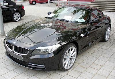 BMW New Z4 sDrive23i