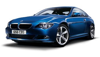BMW 6 Series Cars