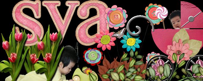Sya's Baby Blog