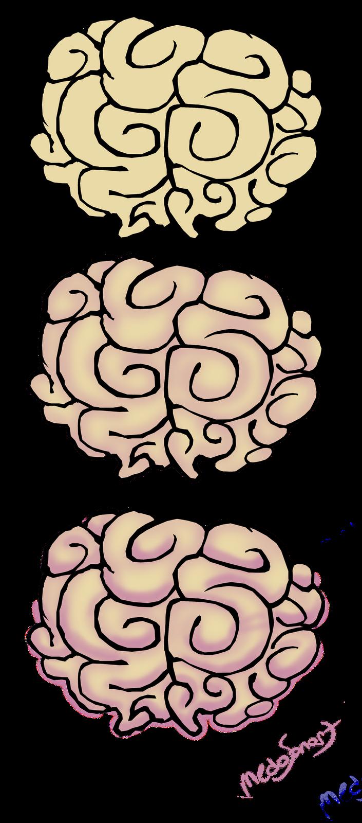 Antibiyotik oyun çizimleri Beyin - medosanart