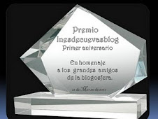 PREMIO INESDECUEVASBLOGSPOT.COM