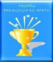 Premio Pedagoga do Afecto.