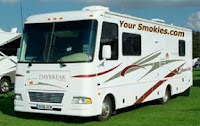 RC Campers Sales, Service and Parts in NC and TN in Your Smokies Smoky Mountains Directory